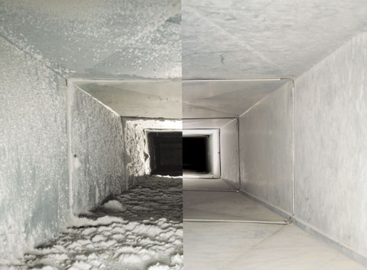 Why Do I Need to Clean My Air Ducts?