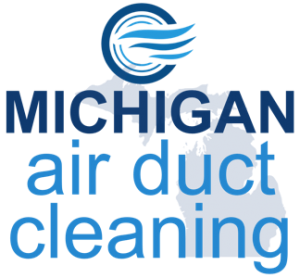 Michigan Air Duct Cleaning Logo