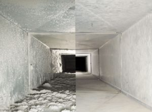 Air Duct Cleaning Sterling Heights MI
