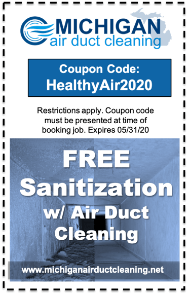 Air Duct Cleaning 2020