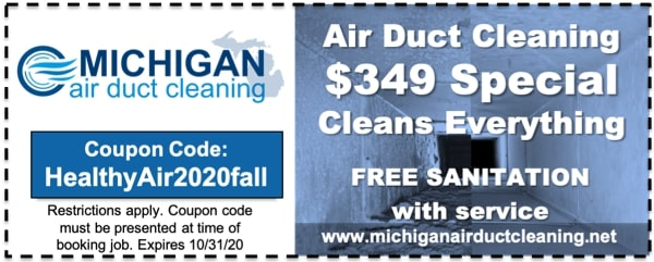 Air Duct Cleaning Coupon Sep2020
